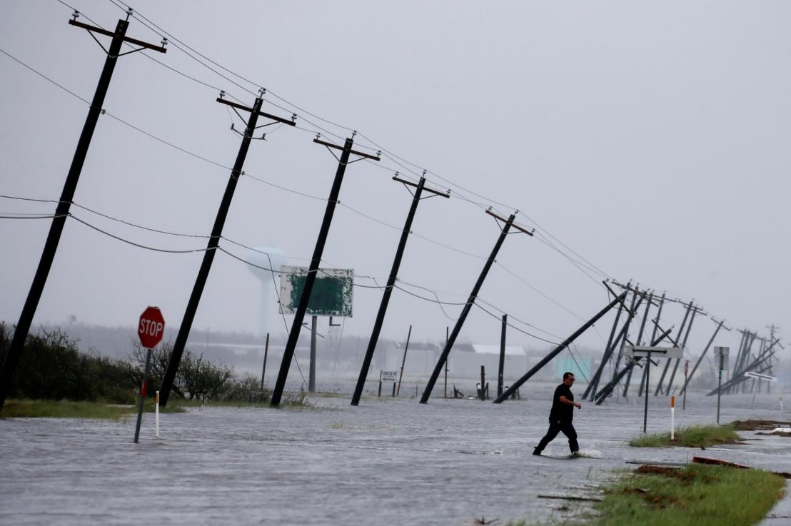Texas Needs Help