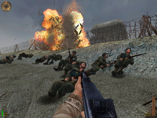 Medal of Honor_Allied Assault 4