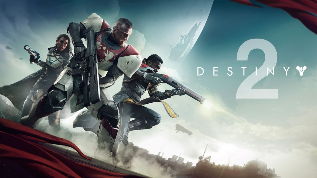 Destiny 2 is Awesome, but …