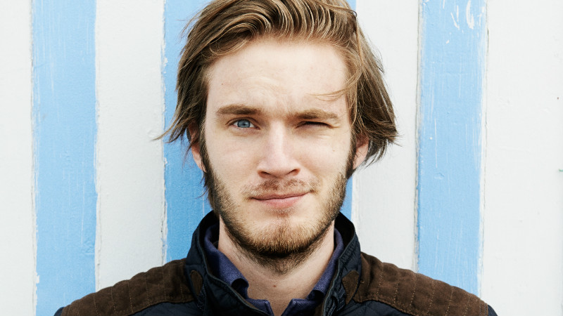 RANT: PewDiePie Screwed Up, But …