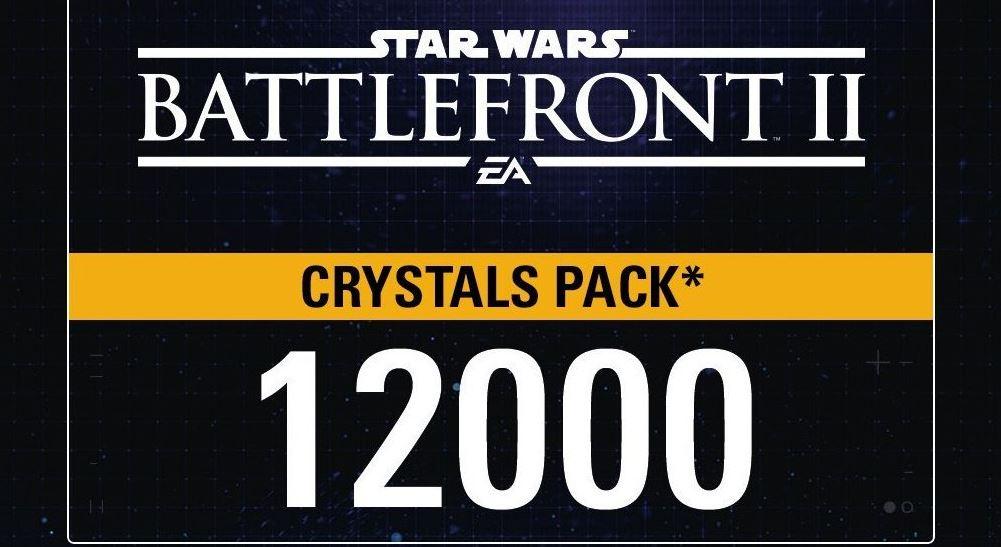 RANT: Do Not Buy Battlefront2!!