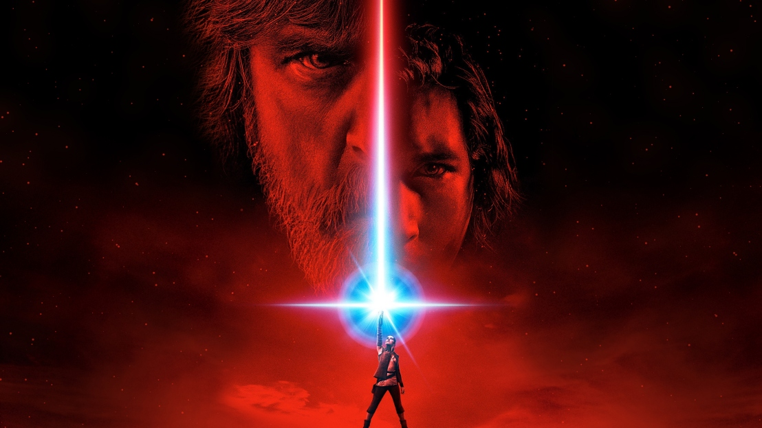 My Review of The Last Jedi(Spoilers)