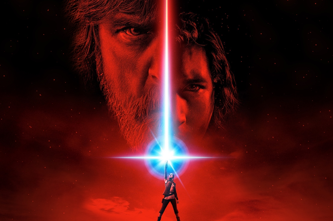 My Review of The Last Jedi (Spoilers)