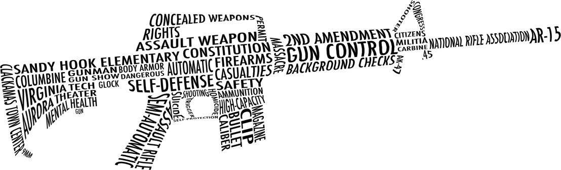 Gun Control inAmerica