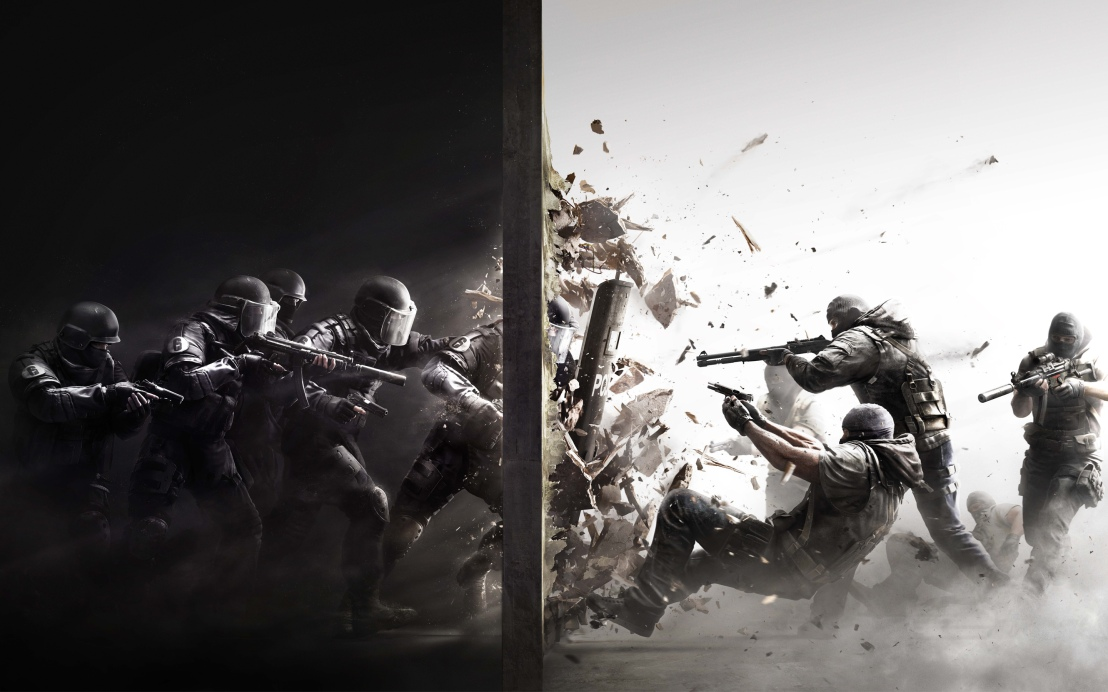 RANT: The Small Problem withSiege…